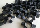 Accoppiamento di HRC, accoppiamento di gomma di HRC, accoppiamento del poliuretano di HRC, accoppiamento dell'unità di elaborazione di HRC di HRC70, HRC90, HRC110, HRC130, HRC150, HRC180, HRC230, HRC280