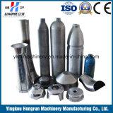 Aluminiumöl-Trommel CNC hydraulische Doppelt-Vorgang Tiefziehen-Maschine