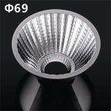 2016 LED dell'interno COB Reflector Gr-6960 Plastic Lamp Cup per Downlight & Spotlight