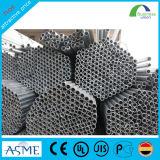 熱い販売3.0mmの厚さDia. 114mmの円形の鋼鉄によって電流を通される管