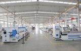 Jinan Parker construction mur rideau 3 axes CNC de forage Machine de traitement de fraisage