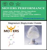 CASのNOが付いている高品質のマグネシウムのBisglycinateのキレート化合物: 14783-68-7