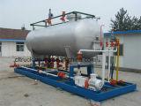 3% fora do posto de gasolina da planta de gás 5ton do LPG 10ton do disconto LPG para a venda