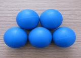 Резиновый шарик, шарик NBR, шарик неопрена, шарик силикона с видами цвета