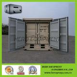 Commerciale en acier/ISO/d'expédition de fret et de marchandises dangereuses/logistique/special/mini-conteneur