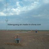 Башня антенны рангоута ванты цены по прейскуранту завода-изготовителя стальная