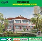 Stahlfertighaus/modulares/bewegliches/fabrizierten Haus für Wohnung vor