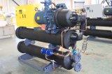 Refrigerador de refrigeração água do parafuso do fornecedor de China para a indústria de galvanização
