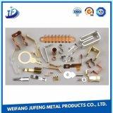 Soem-Metall-/Edelstahl-Herstellung, die Teile für Autoteil stempelt