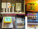 Ambiente Controller in Poultry House con Highquality