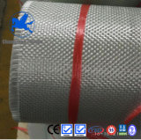 Tela Roving tejida fibra de vidrio del E-Vidrio, paño de la fibra de vidrio