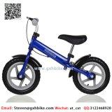 バランスを学んでいる子供のためのペダルのない最もよい12インチのバランスのバイク2の車輪の自転車