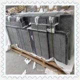 Controsoffitto cinese della cucina del quarzo del marmo del granito