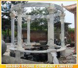 De Aziatische Tuin Gazebo van het Graniet