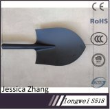 Другой тип лопаты головки S518 порошковое покрытие черного цвета или краски сошника