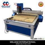 高精度の単一のヘッド木工業の木製のルーター機械(VCT-1325WE)