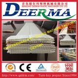 Soffitto del PVC che fa la macchina dell'espulsione del comitato di soffitto delle macchine/PVC
