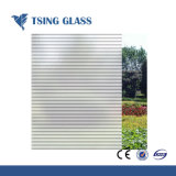 Очистить/Ultra Clear/цветные кислоты на спицах зубчатых шкивов закаленного стекла / стекло Forsted / Пескоструйная обработка стекла с ISO/CE/SGS сертификат