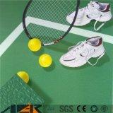 PVC/Plastic Vloeren van de Sporten van het Volleyball van de Plank van de Bevloering het Multifunctionele