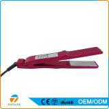 Fer plat neuf redressant des fers dénommant le redresseur électrique de cheveu