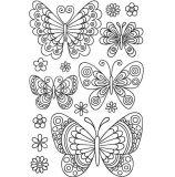 Livre à colorier de haute qualité pour les enfants d'impression papier