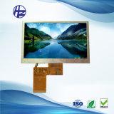 4.3 pouces TFT LCD du panneau de l'OCM pour équipement de contrôle industriel, Ka-TFT043OE010