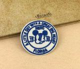 En gros les insignes de broderie de souvenirs du monde