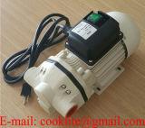 Adblue Pumpe Mit Kunststoff Zapfpistole Selbstansaugend Membranpumpe Tankstelle