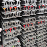 기중기를 위한 최신 판매 가벼운 강철 궤도 및 산업