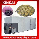 Печь сушильщика фрукт и овощ горячего воздуха, машина обезвоживателя еды