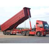 3 BPW 차축 액압 실린더 팁 주는 사람 트럭