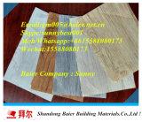 PVCによって薄板にされるギプスの天井のタイルか内部の天井Decoration/595*595*7mm/Manyデザイン