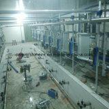Los huesos de pescado 20 asientos Sistema Autop-Control Sala de ordeño