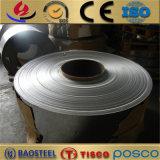 Fornitori di striscia dell'acciaio inossidabile di ASTM A240 202