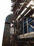 60~110トンの鎖の火格子の燃焼のバガスの生物量のボイラー