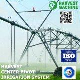 インドのための農業機械の中心のピボット車輪の用水系統