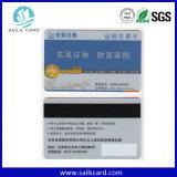 Unbelegte Magnetkarten Qualität Belüftung-Hi-Co/Lo-Co