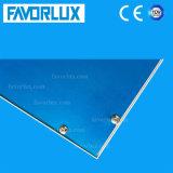 引込められたアルミニウム600X600mm 60X60正方形LED照明灯