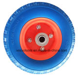 Bonne qualité à bas prix en mousse PU 2.50-4roue pour Roulette industrielle à l'aide