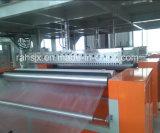 Máquina de una sola capa de la protuberancia de la película de la burbuja de aire de 1600m m