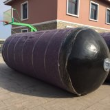 Defensas de la espuma del barco para los diques flotantes