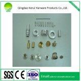 カスタマイズされたアルミニウムCNCの機械化の部品、CNCの製粉アルミニウム部品