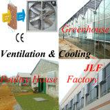 De ventilator +Cooling vult Verdampings KoelSysteem voor het Landbouwbedrijf van het Gevogelte op