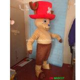 Costume personalizzato del fumetto del Sam del costume della mascotte dal film