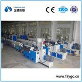 Пластиковые PP/PE водопроводные линии экструзии