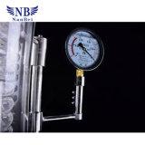 Evaporatore rotativo del laboratorio dell'unità di distillazione