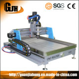 Form, die Mini-CNC-Fräser (DT6090A, herstellt)