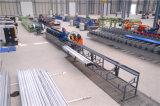 Prefabricados de acero de la luz de la casa de la quilla enrolladora