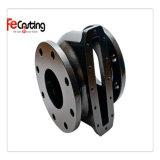 La alta calidad de servicio a presión de aluminio de fundición