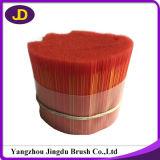 中国の研修会からの在庫の異なった活字用ブラシPBTの単繊維